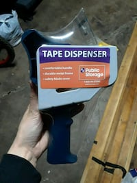 Excell tape dispensers