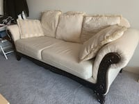 French style sofa