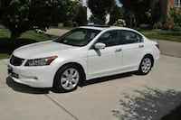 Honda - Accord - 2008 Frederick