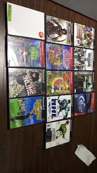 Playstation 2 Game lot Whitby, L1P