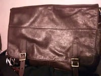 SAVE $270 Fossil satchel New Westminster, V3M 4W1