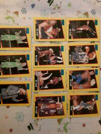 Wcw Ric Flair cards Louisville, 40217