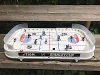 Stiga NHL Table Top Rod Hockey Toy Toronto, M6H 3X8