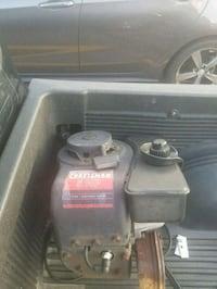 5 HP Craftsman Lawnmower Engine Williamsport, 17701