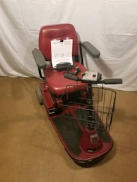 Pace Saver Plus iii Premier Scooter  Pikesville, 21208