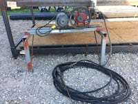 110 v Electric Pressure Washer Guelph, N1C 0A4