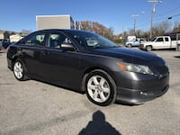 2009 Toyota Camry for sale Chesapeake