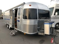 Airstream Travel Trailer Available! Westminster, 92683