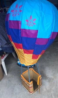 American Girl - Saiges hot air balloon  Fairfax, 22030