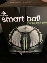Adidas smart soccer ball  Acworth, 30102
