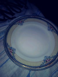 Antique noritake hand painted china from Japan
