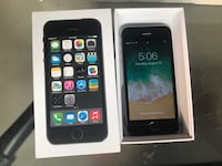 Unlocked iPhone 5s  Guelph, N1H 7H6