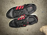 Size 10 1/2 Adidas Men Shoes  Oil City, 16301