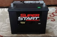 Brand new car battery  Knoxville, 37920