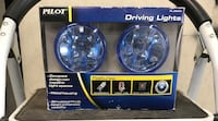 Pilot Automotive Driving lights Waterford, 48329