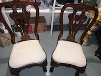 4 chairs  Edmonton, T5T 1A2