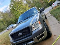 2004 Ford F-150 New Carrollton
