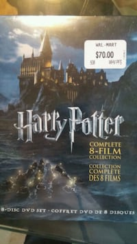 Never opened Harry Potter collection Port Colborne, L3K 1W4