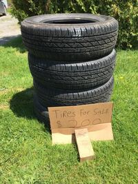 Firestone tires Port Rowan