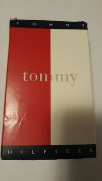 Tommy Hilfiger Girl perfume New Haven, 06511