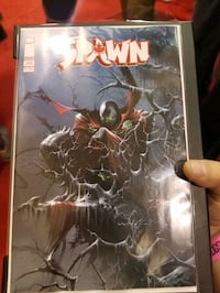 Spawn Fan Expo Exclusive!! Only 1000 Toronto, M5V 3M9