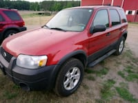 Ford - Escape - 2006 Straffordville, N0J 1Y0