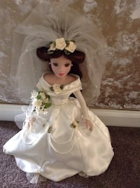 Collectible Doll Hauppauge, 11788