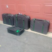 Luggages brand new-$10 each Aurora, L4G 7P7