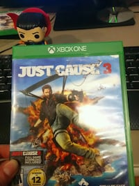 Just Cause 3 Xbox One  Charles Town, 25414