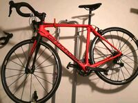 2017 cannondale synapse carbon 195 Brooklyn, 11209