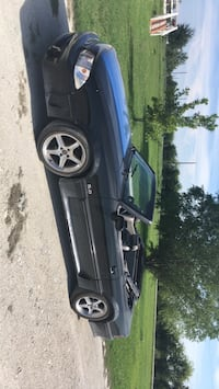 Ford - Mustang - 1990 Austin, 78749