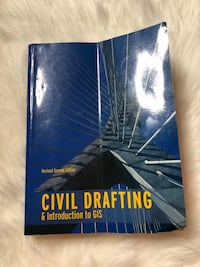 Civil Drafting and Introduction Book Baltimore, 21206
