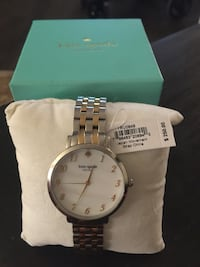 AUTHENTIC KATE SPADE woman's watch Excellent Condition  Exeter, 93221