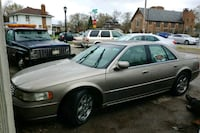 Cadillac - Seville - 2002 South Bend