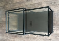 REDUCED PRICE for coffee tables Dallas, 75231
