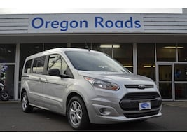 2014 Ford Transit Connect Van XLT