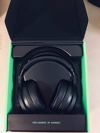Razer Nari Wireless Mountain View, 94043