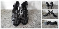 George Ladies Size 7 Shoes *never worn*  Morinville