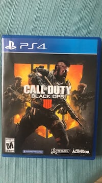 Call of duty black ops 4 Woodbridge, 22191