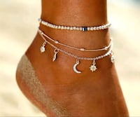 ANKLET LAYERED PU AIRDRIE Calgary, T3K 5H1