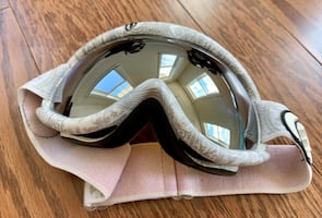 Electric brand Snowboarding Goggles