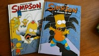 COMICS-THE SIMPSON (2)