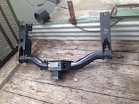 G M  20,000 lb. hitch part #84133717, like new reduced to $95