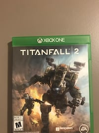 Titanfall 2 for Xbox one Edmonton, T6W 1E4