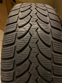 Bridgestone Blizzak tires for sale Mississauga