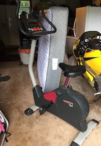 Pro-Form Exercise Bike in excellent working condition Plantsville, 06479