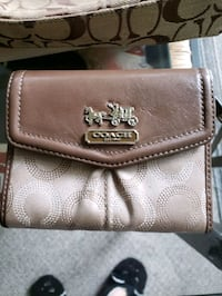Coach Wallet Mississauga, L5A 2K6