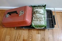 Portable grill  Springfield, 22150