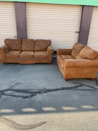 Couch Set  Virginia Beach, 23455