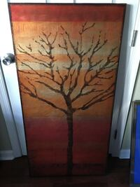 Tree of life wall art. pier 1. Perfect condition Bristow, 20136